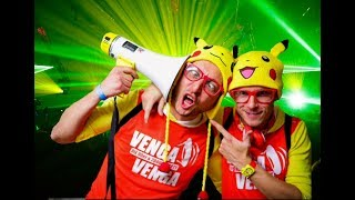 VENGA VENGA - Deutschlands größte 90er&2000er Party