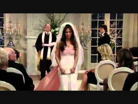 """GH : Sonny and Brenda's Wedding - """"You May Kiss Your Bride"""" - 2-22-11"""
