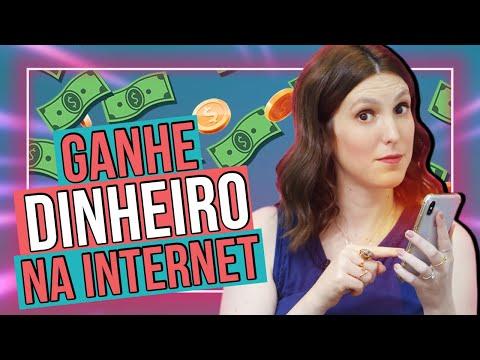 Saiba como ganhar dinheiro com pesquisas na internet