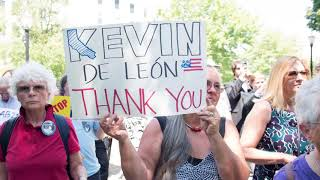 A Progressive California: We Need Kevin