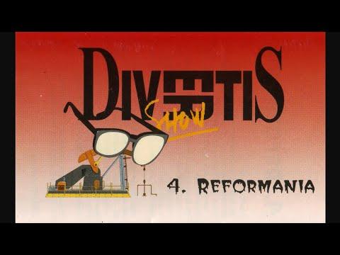 DIVERTIS Show - 4. Reformania / 1997