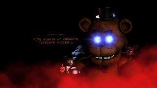 Five nights at Freddy's: Fazbear's Pizzeria  (Fan Film)