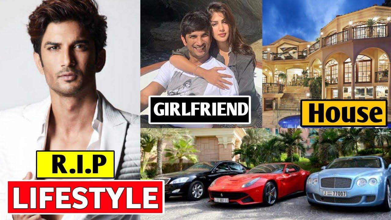 Sushant Singh Rajput Lifestyle 2020 Death Biography Girlfriend