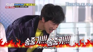 vuclip [ENGSUB] Running Man Episode 293 Lee Kwang Soo in rage because Members Talk about Song Joong Ki