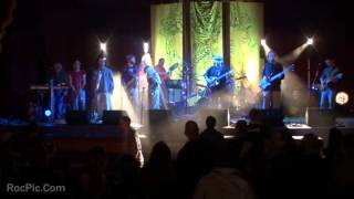 The Buddhahood ~ Rise ~ January Thaw 2016 Rochester NY