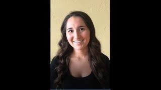 Senior Speaker 2021 Candidate: Lauren Varkoly