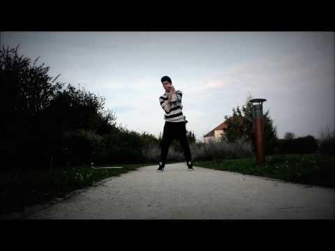 Dubstep Dance - Doctor P - Big Boss (Afruxx Remix)