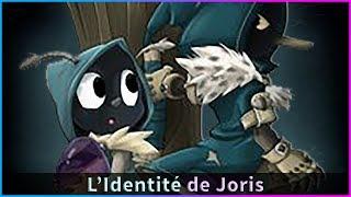 L'Identité de JORIS !