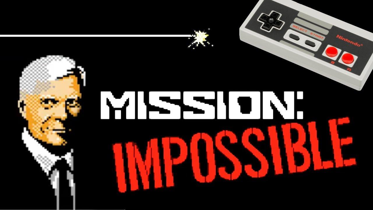 Mission Impossible Deutsch