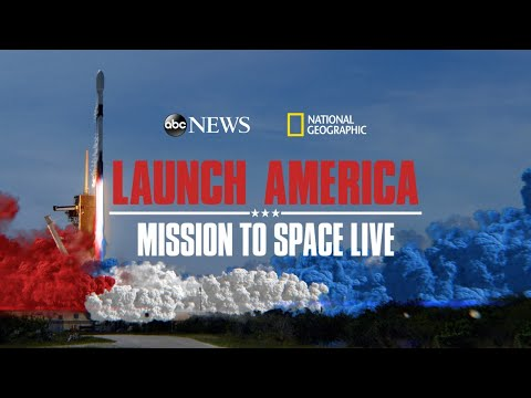 SpaceX Launch Rescheduled: Launch America - Mission To Space Scrubbed Due To Weather