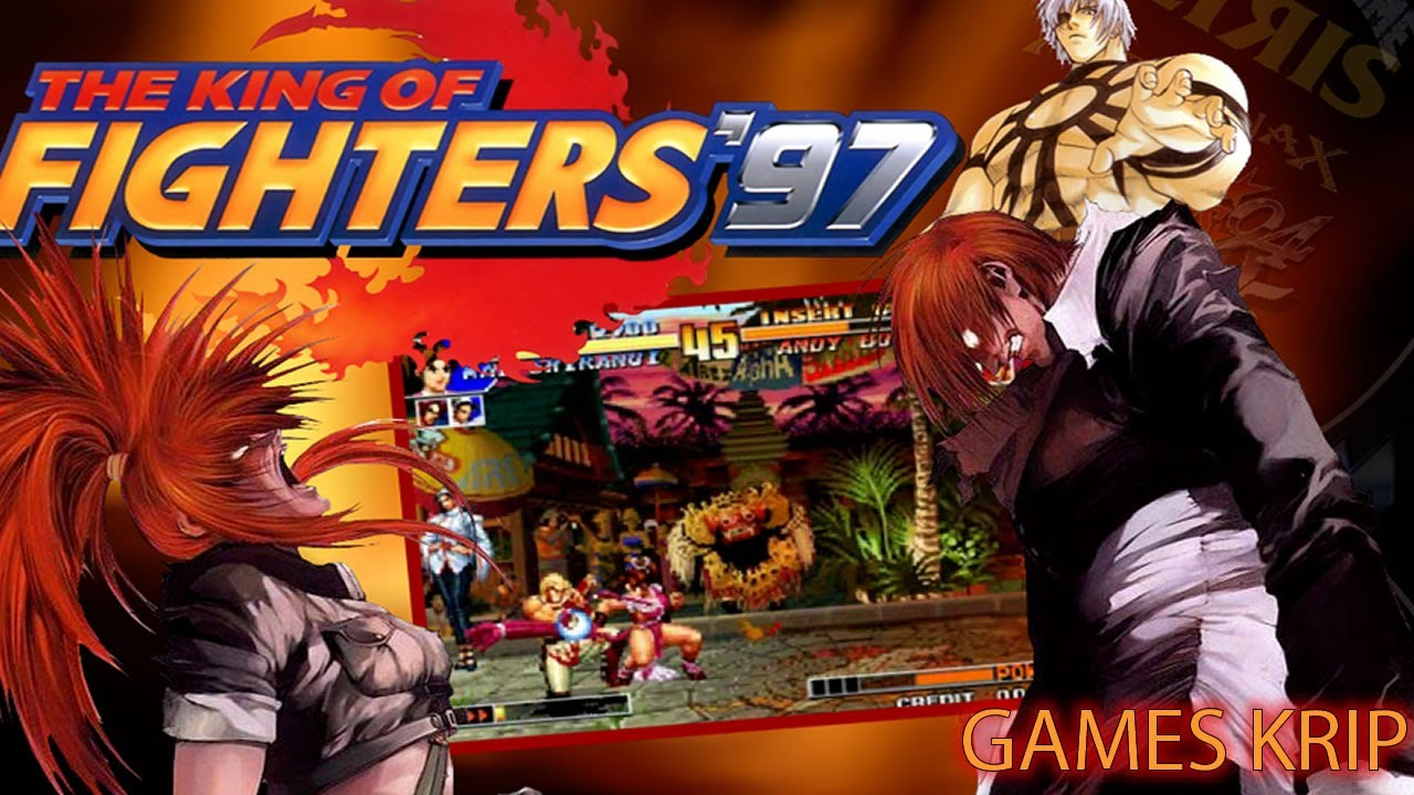 Download Game King Of Fighter 97 Apk Mitaphilgarth