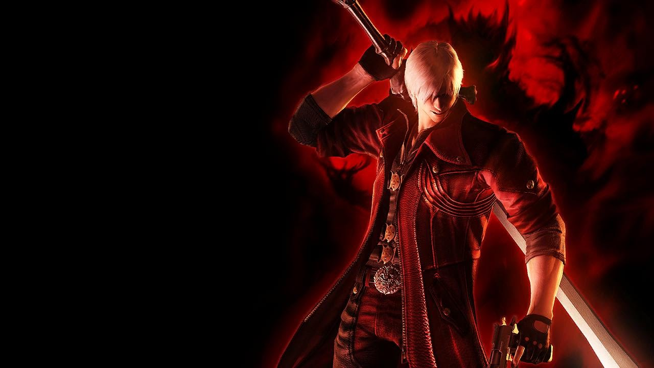 Devil may cry 4 special edition dantes moveset outdated devil may cry 4 special edition dantes moveset outdated youtube voltagebd Image collections