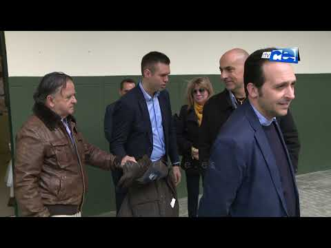 El nuevo senador, Juan Ros, interpelará sobre la Sanidad de Ceuta