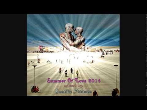Beatific Attitude - Summer Of Love [Progressive Psy Trance Mix 2014]