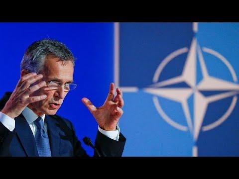 في ثاني أيام قمة الناتو: على طاولة المناقشات..إيران وأفغانستان و سوريا…  - نشر قبل 1 ساعة