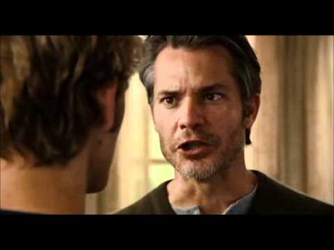 Timothy Olyphant vs alex pettyfer in I am Number Four