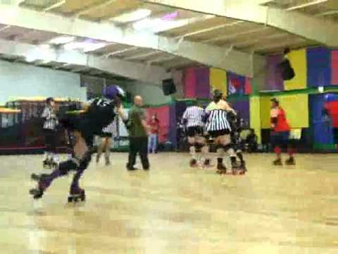Big Blocks - Billy Rae Siren and Punch Drunk Shove