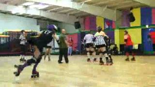 Big Blocks - Billy Rae Siren and Punch Drunk Shove