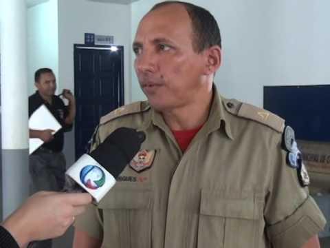 Escola Militar recebe palestra sobre primeiros socorros em acidentes domésticos em Confresa 02