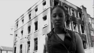 London riots OFFICIAL VIDEO Peace and Tranquility - Miss B feat Born P.