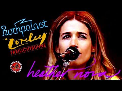 Heather Nova - Rockpalast 1996 / Loreley mp3