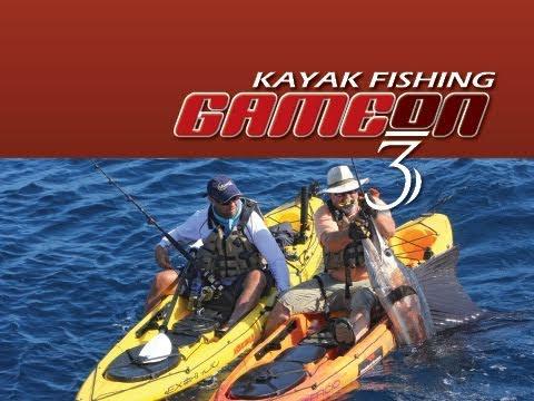 kayak-fishing-game-on-3---trailer