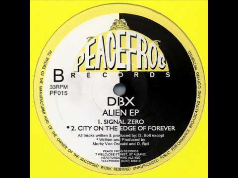 DBX - City On The Edge Of Forever