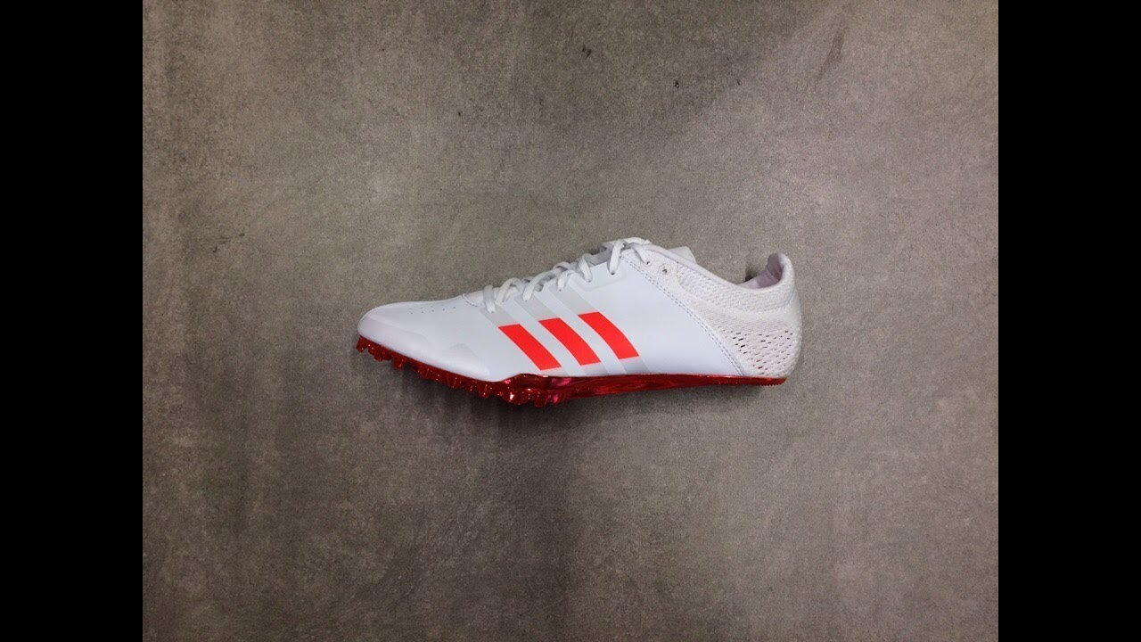 adidas Adizero Finesse (BB4097) - YouTube 58267b35f
