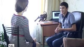 Лучший молодой трейдер Башкирии(, 2014-05-16T08:07:56.000Z)