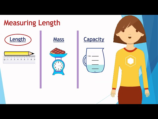 Measuring Length and Distance