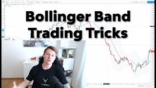 Bollinger Band trading tips and tricks