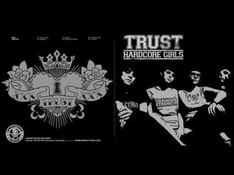 Trust - Todos por igual