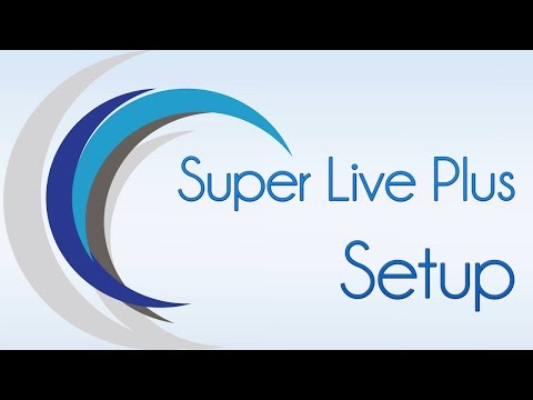 How to Setup Super Live Plus for iPhone and Android from EasternCCTV