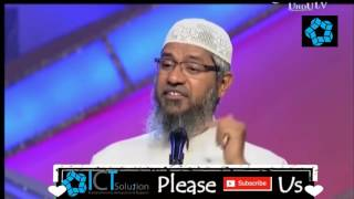 Why did Dr Maurice Bucaille accept Islam Dr Zakir Naik
