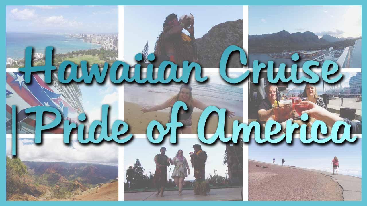 norwegian 39 s pride of america hawaiian cruise youtube. Black Bedroom Furniture Sets. Home Design Ideas