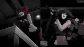 Harley Quinn II Yahtzee