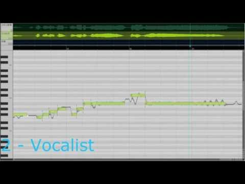 I try to use Vocalistener
