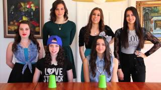 'Cups' from Pitch Perfect by Anna Kendrick - Cover by CIMORELLI!