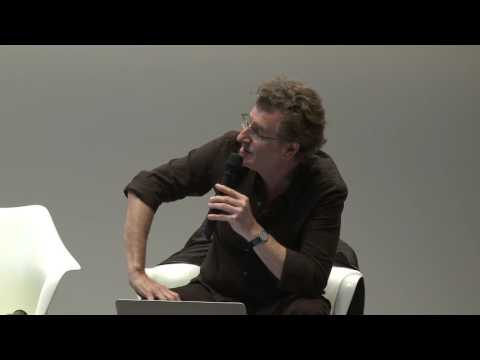 Conversations | Premiere | Artist Talk | Alfredo Jaar