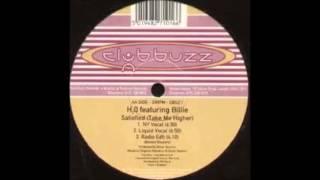 H2O ft Billie - Satisfied (Take me Higher)