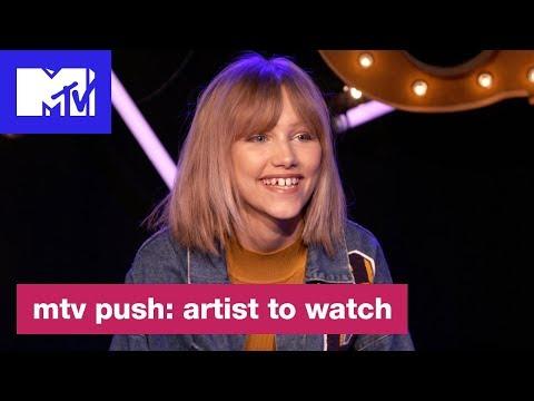 Grace VanderWaal On Breaking The Rules, Writing Songs & Her Ukulele | MTV Push: Artist to Watch