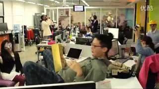 Harlem Shake - Chinese version