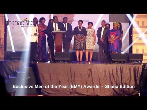 Highlights of EMY Awards 2016 – Ghana edition | GhanaGist.Com Video