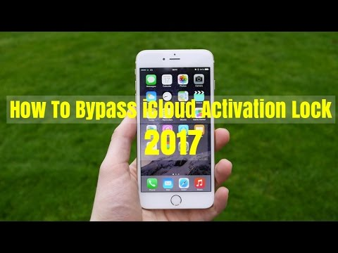 Bypassicloud7activation