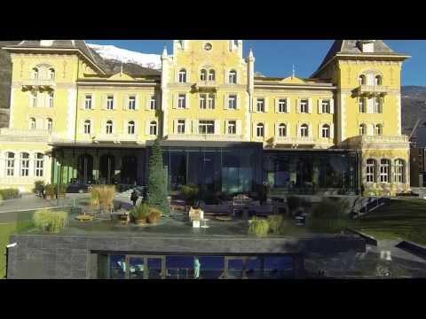 Saint-Vincent Resort & Casino - Alpine, Luxury, Casino & Spa Resort