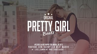 """Pretty Girl"" - Inspiring (Chris Brown Type) Beat Instrumental (Prod: Danny E.B)"