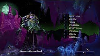 WC3: Wanderers of Sorceria 04 - Plastic Surgery