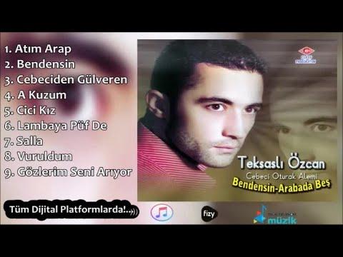 Teksaslı Özcan - Atım Arap - (Official Audıo)