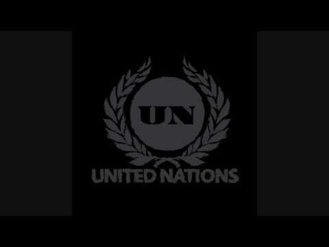 United Nations - Say Goodbye to General Figment of the USS Imagination