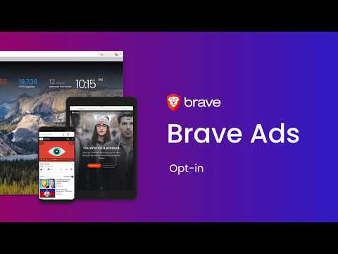 How to preview Brave Ads in Brave Browser